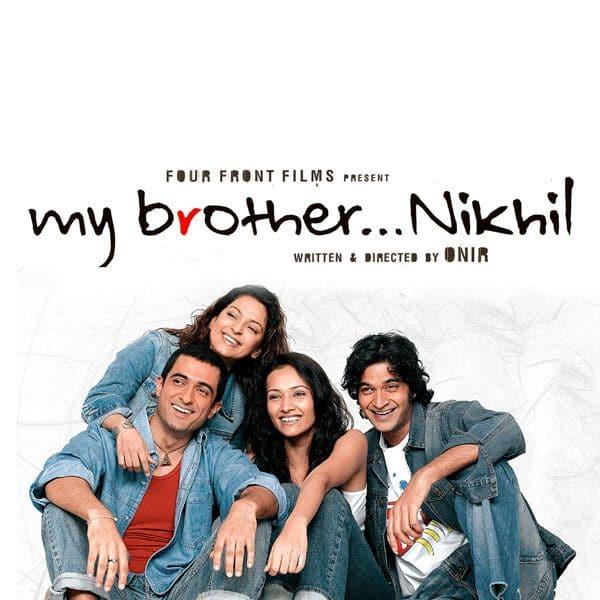 My Brother Nikhil