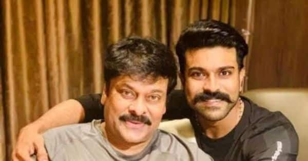 Ram Charan turning into a real-life hero against COVID-19 is strikingly similar to what dad Chiranjeevi did in the 90s – here's how
