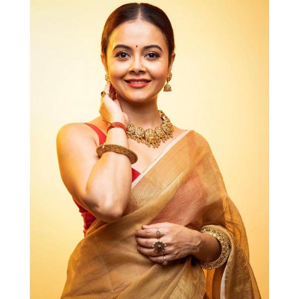 Devoleena Bhattacharjee or Gopi?