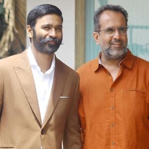 SHOCKING! After watching Dhanush's Karnan, his Raanjhanaa director Aanand L. Rai feels he's no longer an actor