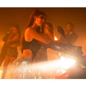 Sorry, Salman Khan, but we just can't take our eyes off these sizzling-hot looks of Disha Patani in Radhe's title song