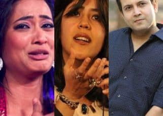 Ekta Kapoor wants Abhinav Kohli arrested after Shweta Tiwari releases 'disturbing' CCTV footage – see celebs reactions