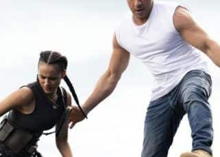 Can't wait for Vin Diesel and John Cena's Fast & Furious 9? Here's a sneak peek into all the stunts, action and 'car-nage' – watch video
