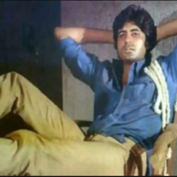 Deewar (1975)