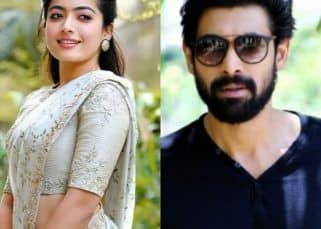 From Rana Daggubati to Rashmika Mandanna  – you'll be SURPRISED to know the true meaning of the names of THESE Tollywood stars