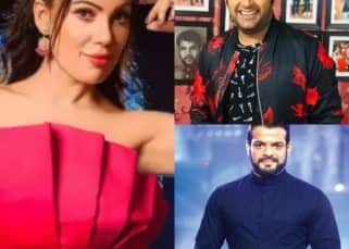 Mummum Dutta, Kapil Sharma, Karan Patel and other TV celebs who had to apologize for their inappropriate comments