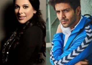 Pooja Bedi REACTS on Kartik Aaryan's ouster from Dostana 2; says, 'People are envious of those who have privilege'