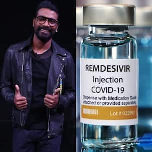ROFL! Man calls Remdesivir as Remo D'Souza; Terence Lewis connects it to Dance India Dance days – watch video