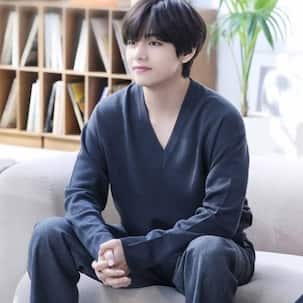 BTS: Here's why Kim Taehyung aka V was a 'Hidden Member' for almost two years