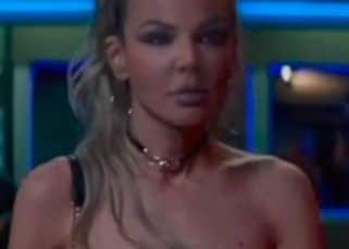 Rakhi Sawant announces 'Hollywood, here I come' – watch video