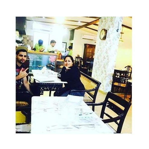 Geeta Kapur की तस्वीरें देख धोखा खा गए थे फैंस