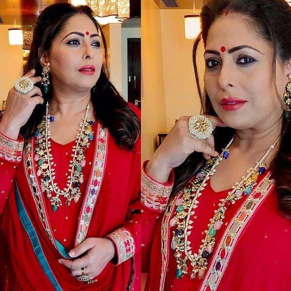 गीता कपूर (Geeta Kapoor)