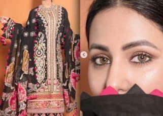 'पापा की परी' Hina Khan ने दुख से उबर कर पहली बार शेयर की सिजलिंग फोटोज, बोलती आंखों ने खोल दिया हर राज