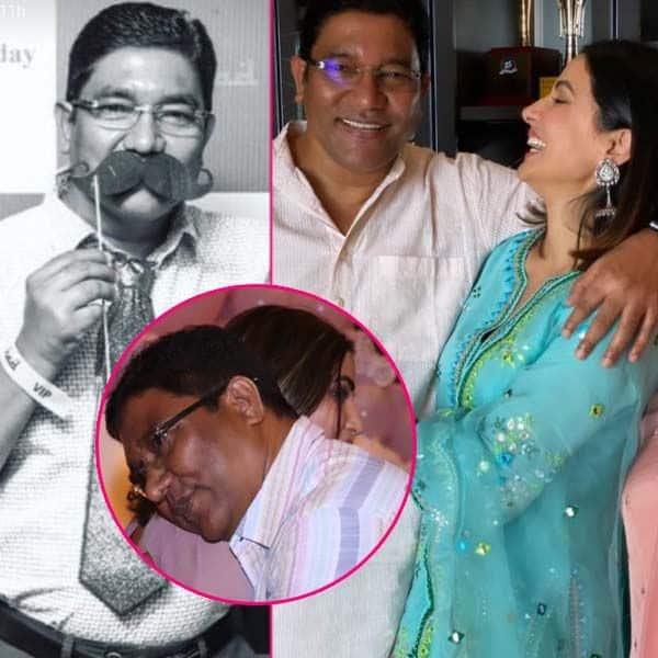 हिना खान (Hina Khan) ने शेयर की पिता की 9 अनदेखी तस्वीरें