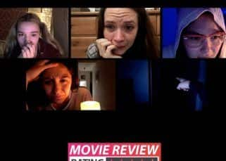Host movie review: You'll think ten times before joining another zoom call after watching Britain's best horror movie in years