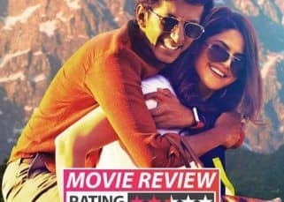 Hum Bhi Akele Tum Bhi Akele movie review: Zareen Khan, Anshuman Jha's LGBTQ road-trip movie sways between the amazing and mediocre