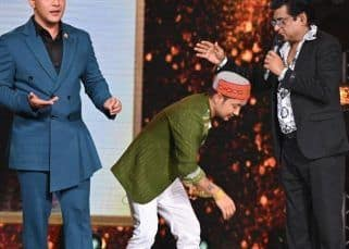 Indian Idol 12: Check out what Aditya Narayan has to say about Amit Kumar's criticism of Kishore Kumar special episode – watch video