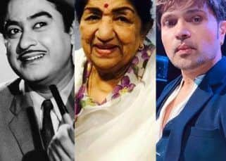 Indian Idol 12: Himesh Reshammiya promises to release a duet by Kishore Kumar and Lata Mangeshkar that has never seen the light of day