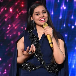 Indian Idol 12: Once again Shanmukhapriya faces criticism from fans for ruining Priyanka Chopra's song 'Darling' with her modern touch – view tweets