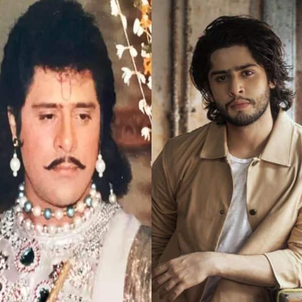 Firoj Khan's son