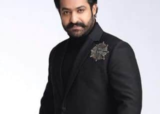 RRR, NTR 30 and more: Tollywood's Young Tiger Jr NTR's upcoming films promise to be pan-India blockbusters
