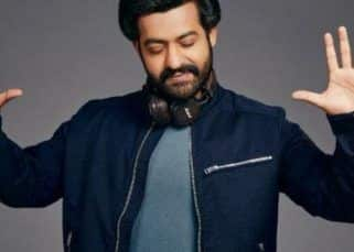 After Prabhas, Jr NTR to collaborate with KGF 2 director Prashanth Neel? The RRR actor reacts