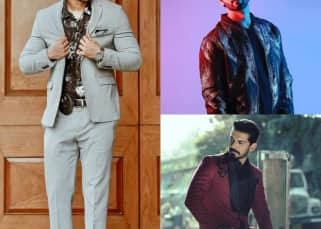 Khatron Ke Khiladi 11: Arjun Bijlani, Varun Sood, Rahul Vaidya – meet the handsome men of Rohit Shetty's reality TV show – view pics
