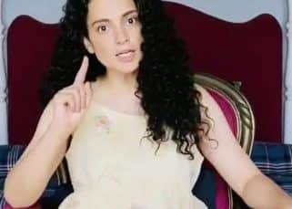 Trouble mounts for Kangana Ranaut as TMC spokesperson Riju Dutta files an FIR