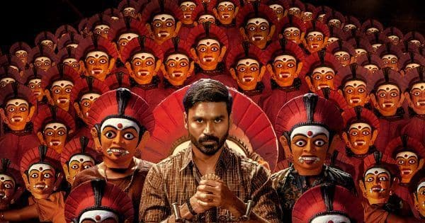 Dhanush's Tamil superhit that had set the box office on fire is set for an OTT premiere on THIS date