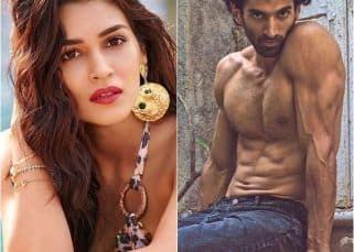 Trending OTT News Today: Kriti Sanon to star opposite Prateik Babbar in ZEE5's Rakhtpat; Aditya Roy Kapoor inks an action deal with Netflix