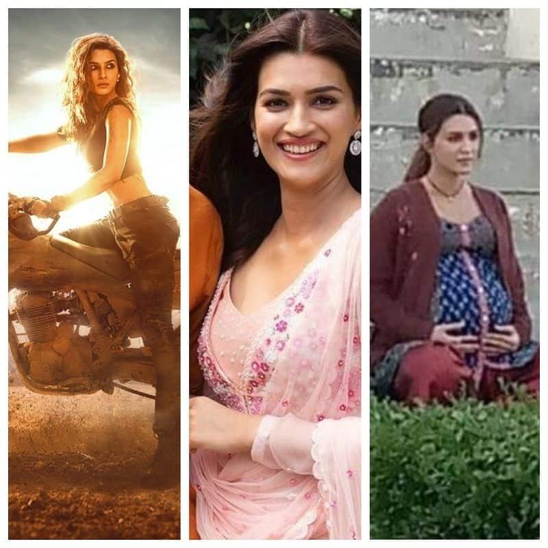 Kriti Sanon के पास हैं एक से बढ़कर एक फिल्में, देखें पूरी लिस्ट