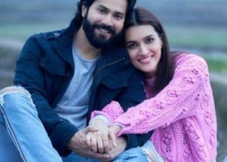 Has Varun Dhawan changed after getting married to Natasha Dalal? Kriti Sanon reveals it all