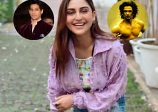 Krystle D'Souza wants Sidharth Malhotra to do Shahid Kapoor's Kaminey type roles – here's why [Exclusive]
