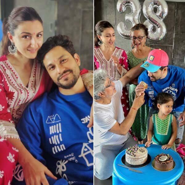 कुणाल खेमू (Kunal Khemmu) के 38वें जन्मदिन की तस्वीरें आई सामने
