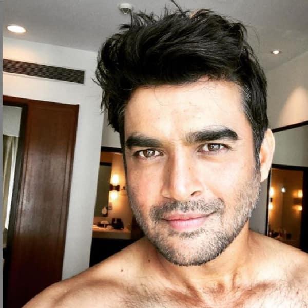 R Madhavan's love for selfies!
