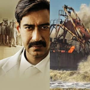 Maidaan: Foreign cast to join the Ajay Devgn starrer; budget to barely be affected by Cyclone Tauktae's destruction [Exclusive]