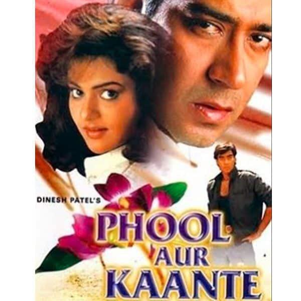 Ajay Devgn - Phool Aur Kaante