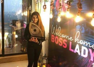 Inside pictures of Bigg Boss 14 winner Rubina Dilaik's beautiful and stunning abode