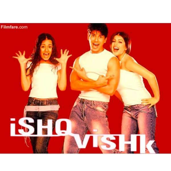 Shahid Kapoor - Ishq Vishk