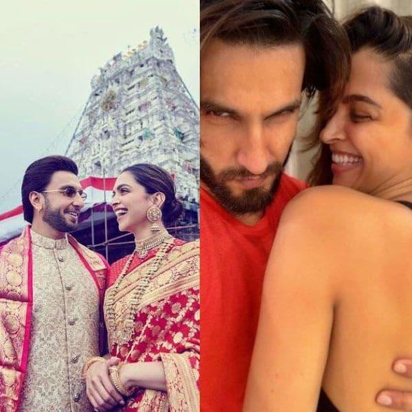 Ranveer Singh's love for wifey Deepika Padukone