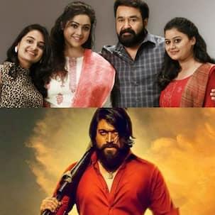 South News Weekly Rewind: Yash-Sanjay Dutt's KGF 2 runtime out; Kumar Mangat gets Hindi remake rights of Mohanlal-Jeethu Joseph's Drishyam 2