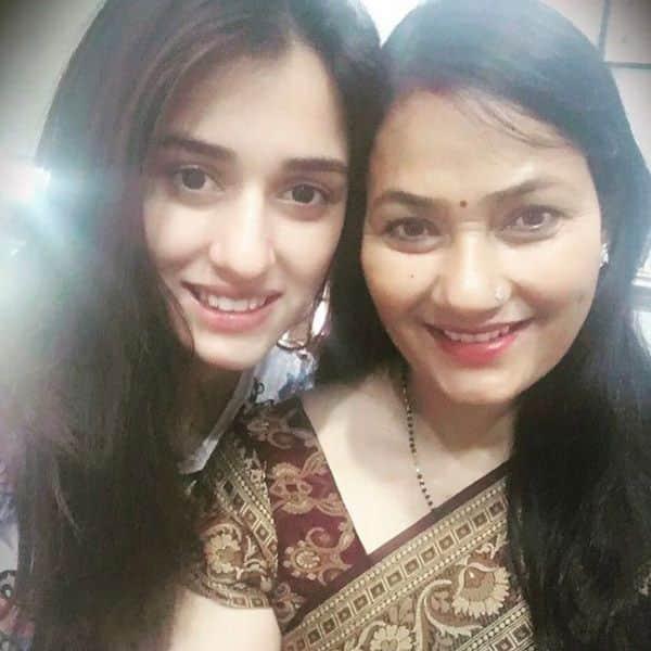 Meet Disha Patani's mother Padma