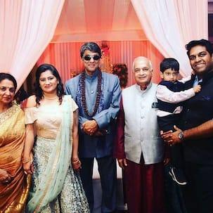 Shaktimaan actor Mukesh Khanna's elder sister, Kamal Kapoor passes away due to lung congestion