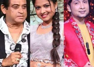 Indian Idol 12: From Amit Kumar's criticism to fake love angle between Pawandeep Rajan and Arunita Kanjilal – 5 times the singing reality show was embroiled in controversies