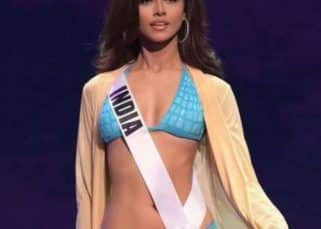 Miss Universe 2021: Here's all you need to know about Adline Castelino, who represented India on the global stage