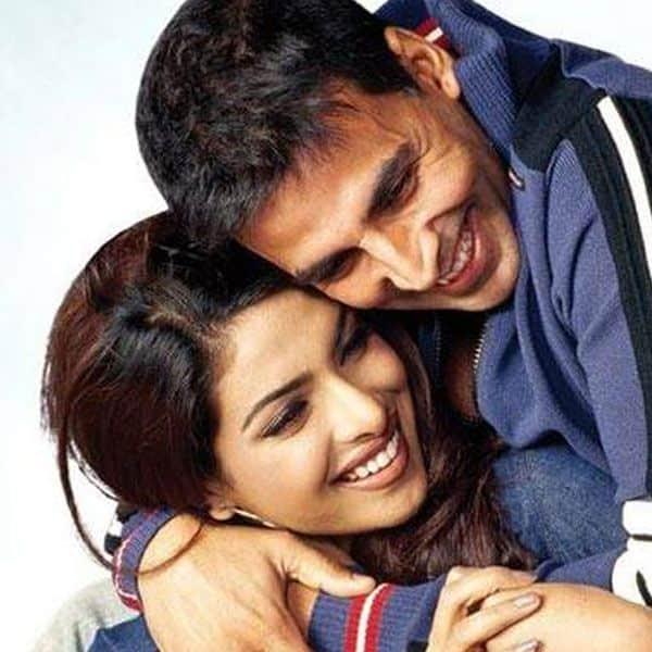 Akshay Kumar-Priyanka Chopra