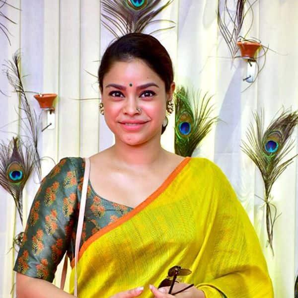 सुमोना चक्रवर्ती (Sumona Chakravarti)