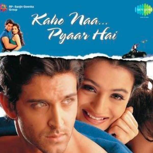 Hrithik Roshan - Kaho Naa Pyaar Hai
