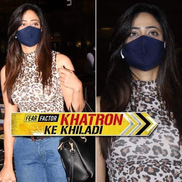 Khatron Ke Khiladi 11 की शूटिंग के लिए रवाना हुए प्रतियोगी