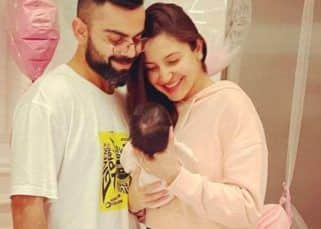 Did Virat Kohli's sister reveal how Virat and Anushka Sharma's daughter Vamika looks? She RESPONDS
